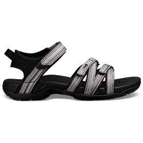 Teva Tirra Sandals Dam black/white multi